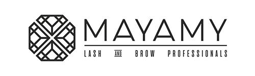 Mayamy Brand Logo