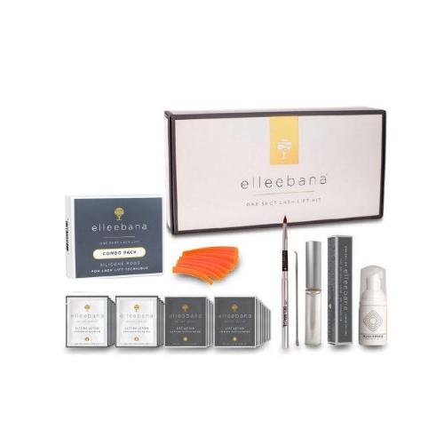 Elleebana Lash Lift Kit Pack of 15 or 30 treatments