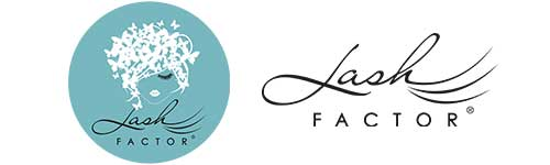 Lash Factor Brand Logo