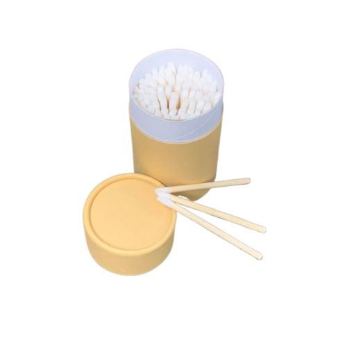 Eco Friendly Bamboo Lip Wands – Pack of 100