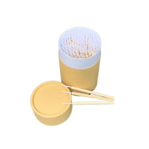 Eco Friendly Bamboo Microbrushes – Pack of 100