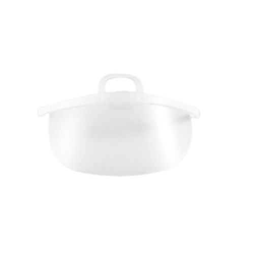 Plastic Anti-Fog/Mouth Shield