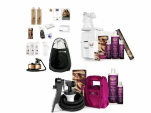 Spray Tan Kits (TS)