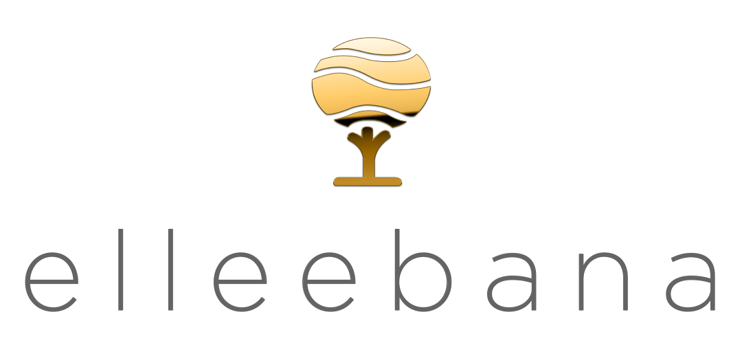 Stockists of Elleebana Lash Lift Logo