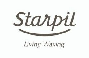 Stockists of Starpil Wax logo