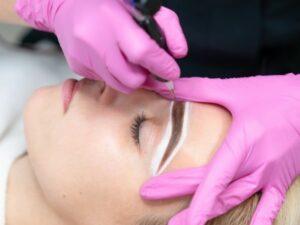Semi-Permanent MakeUp